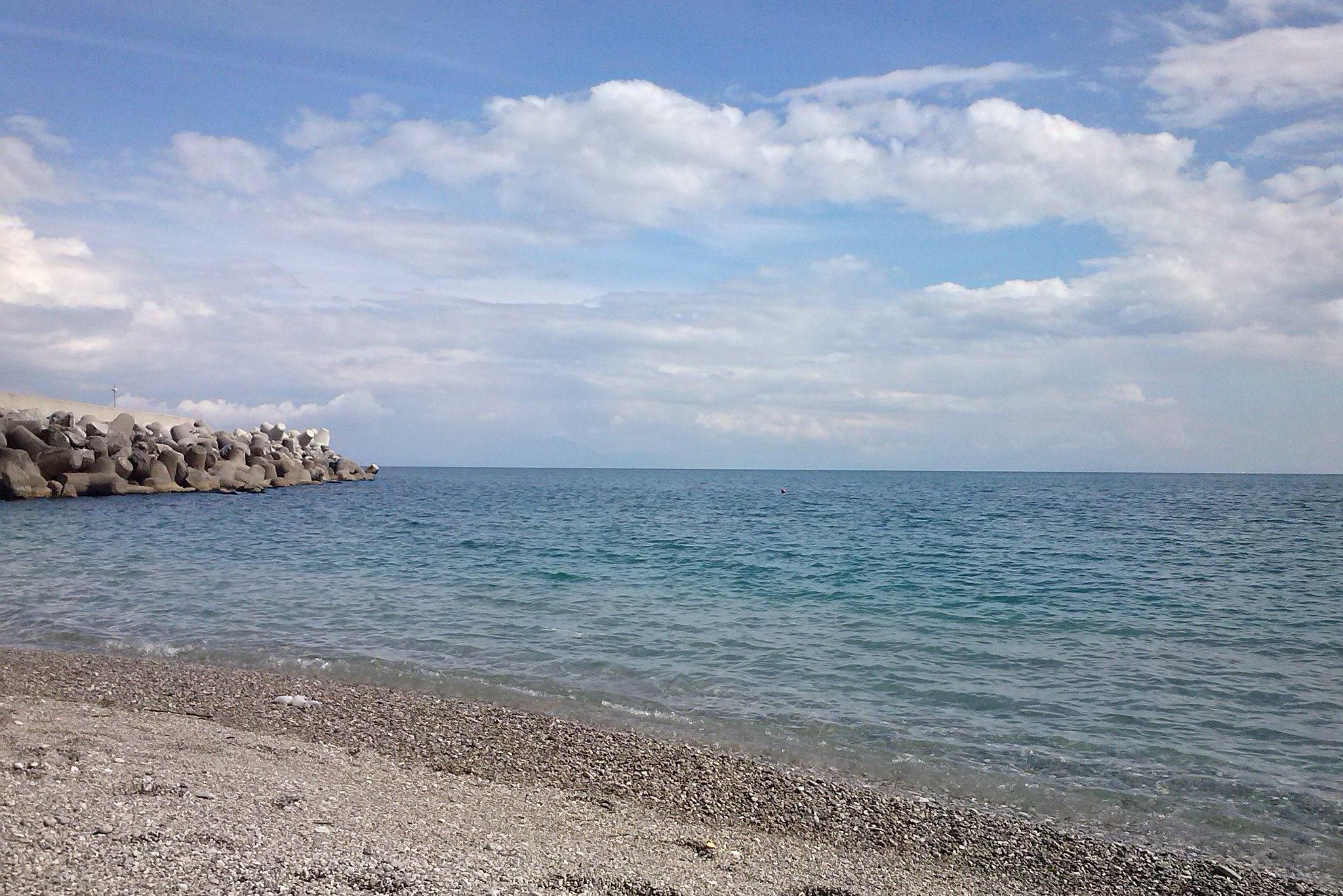 vietri sul mare spiagge libere