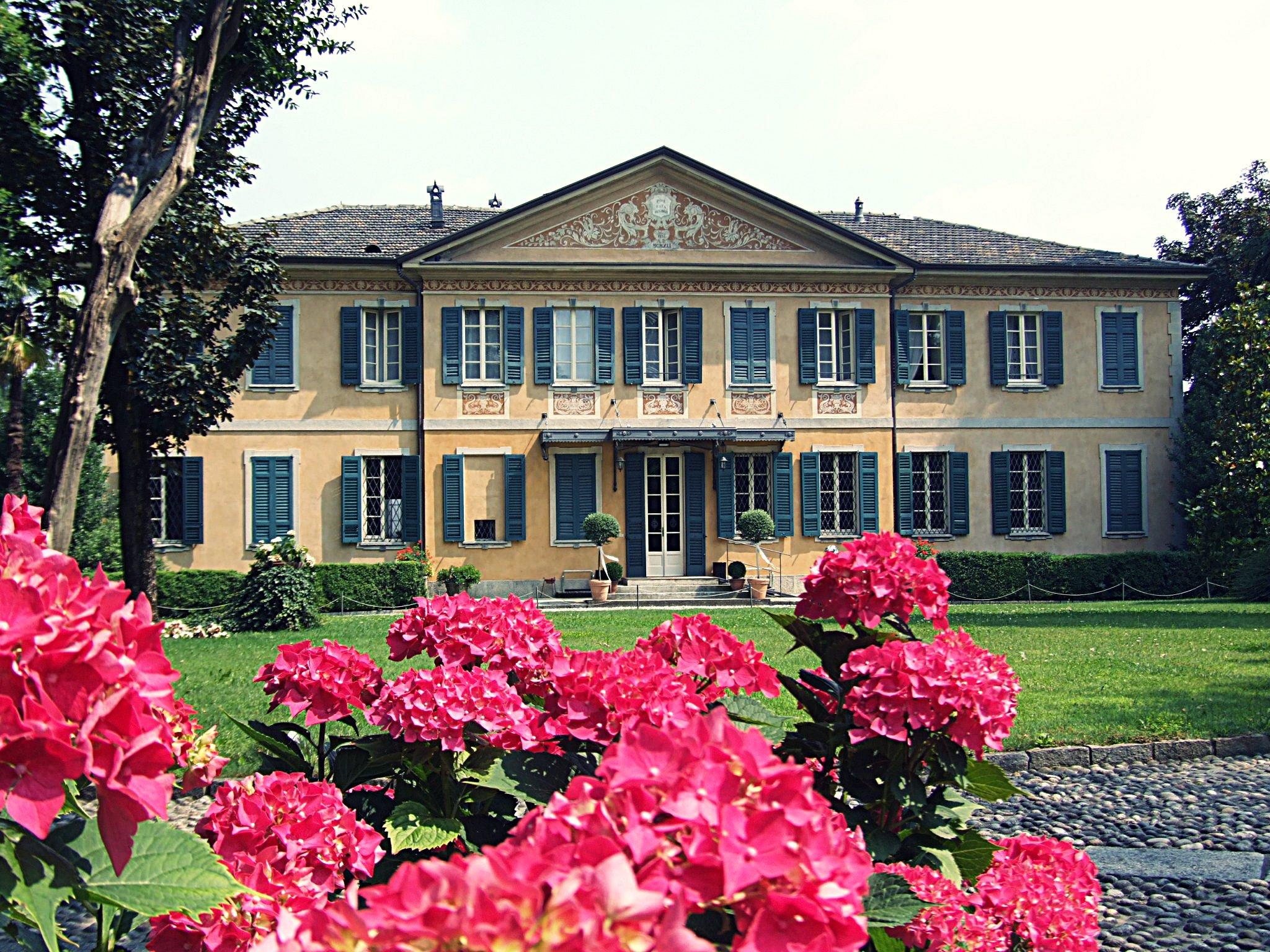 Villa Buttafava foto