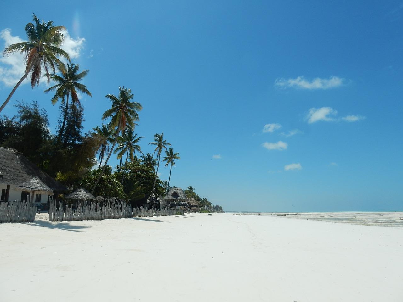 zanzibar spiagge più belle