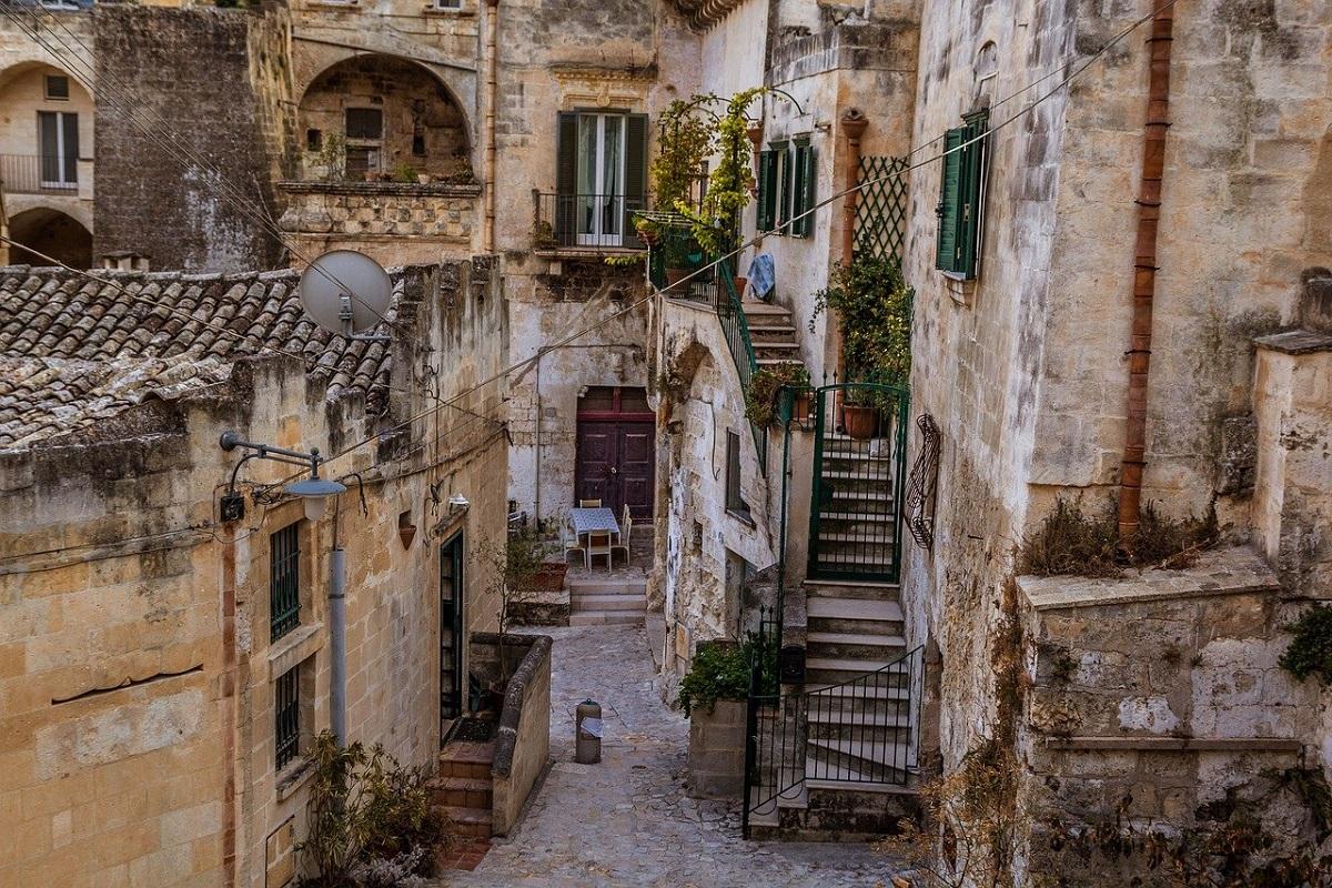 Borghi d'Italia da visitare in autunno