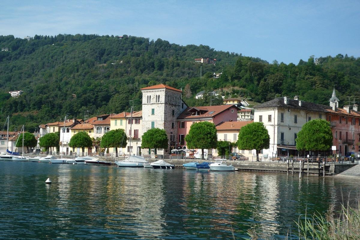 borghi romantici nord italia