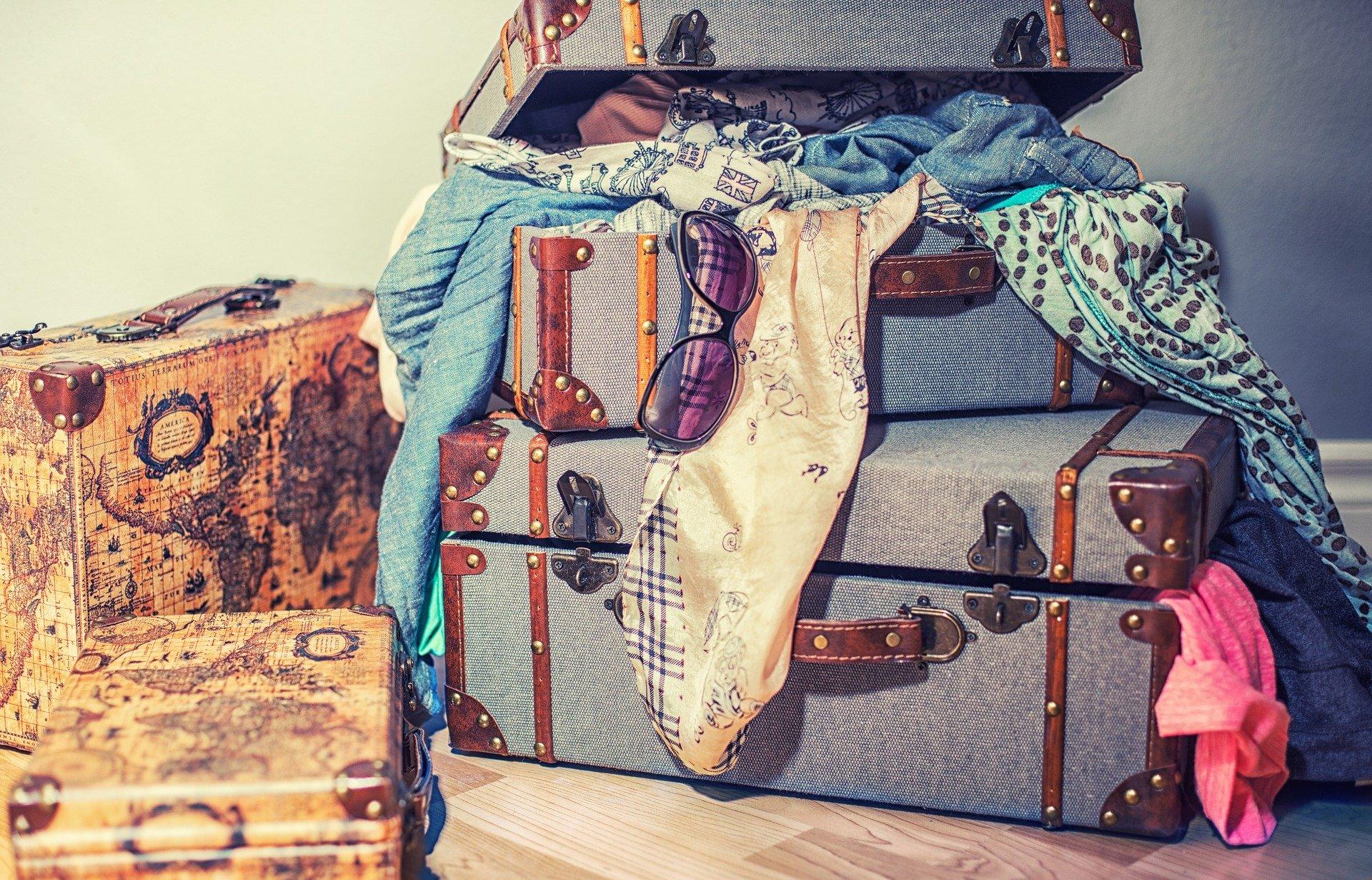 bundle packing method