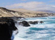 Canarie autunno