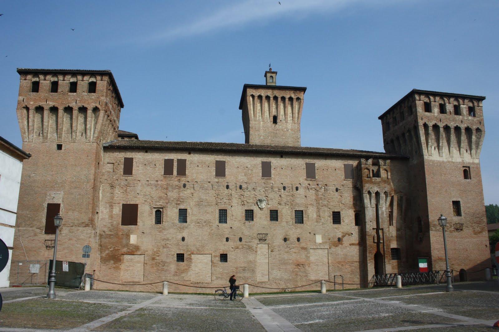 Castello delle Rocche