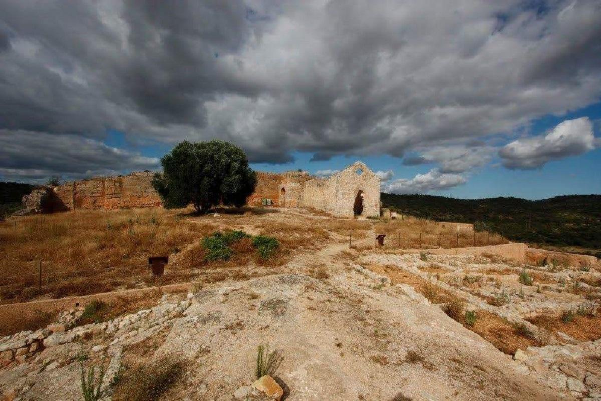 Castello di Paderne Portogallo
