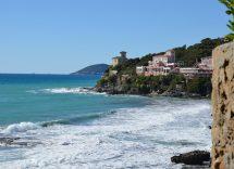 castiglioncello spiagge libere