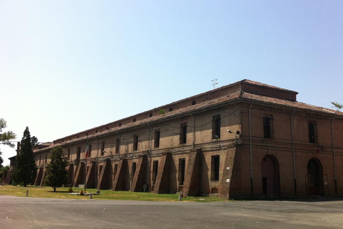 Cittadella di Alessandria FAI