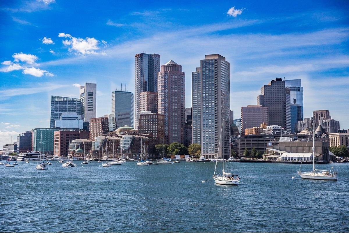 Da Boston a Portland Maine cosa vedere