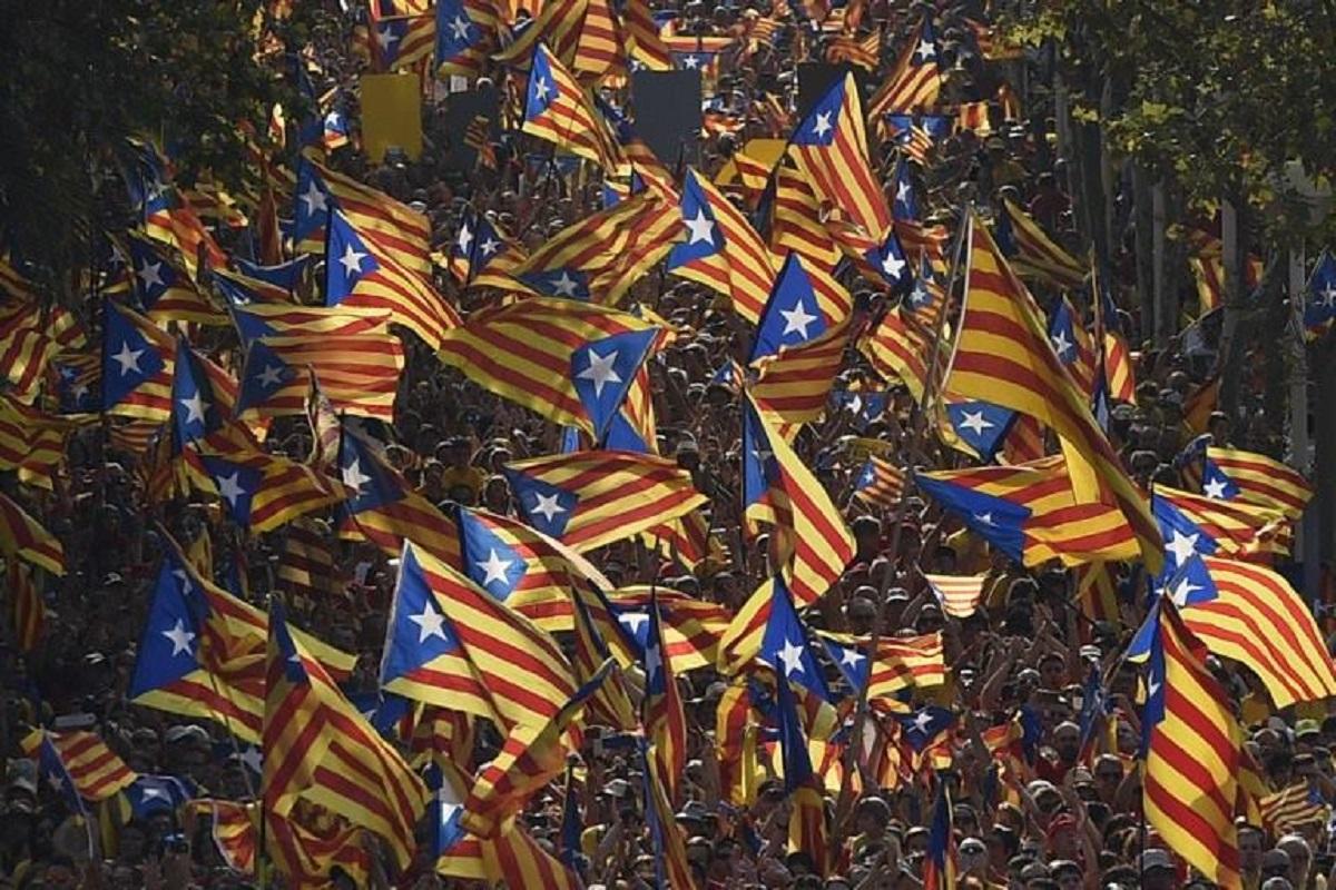diada barcelona 2020