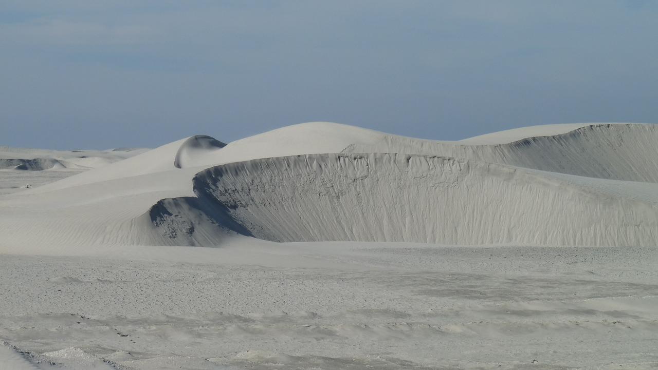 Deserto della Baja California