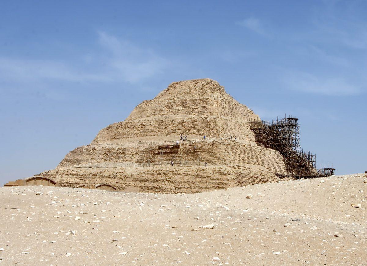 egypt-saqqara
