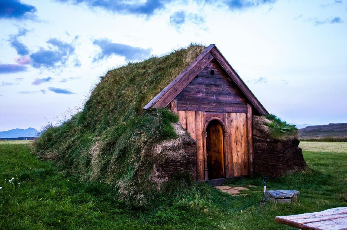 geirsstadakirkja islanda