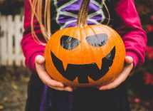 halloween 2020 dove andare con bambini