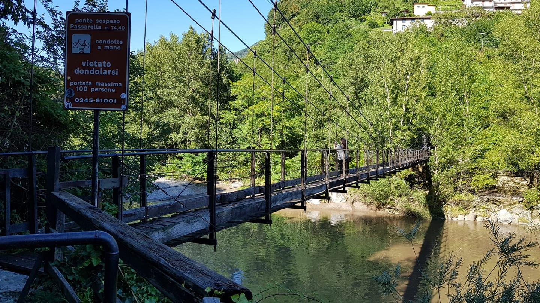 Il ponte che balla