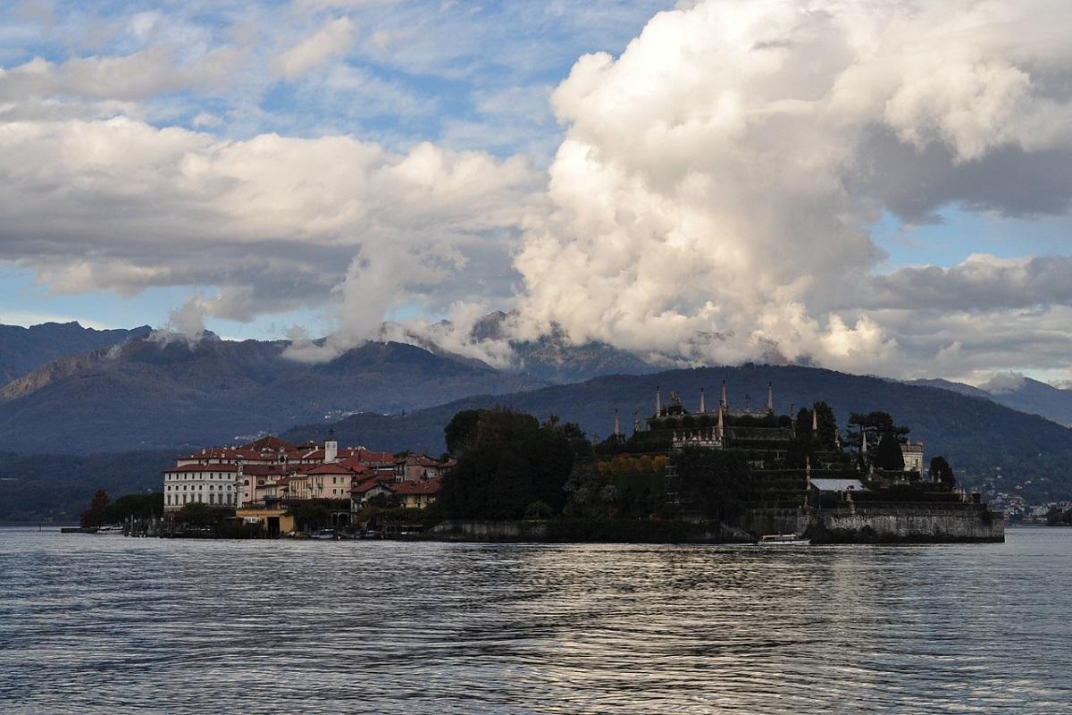 Isola Bella Lago Maggiore cosa vedere