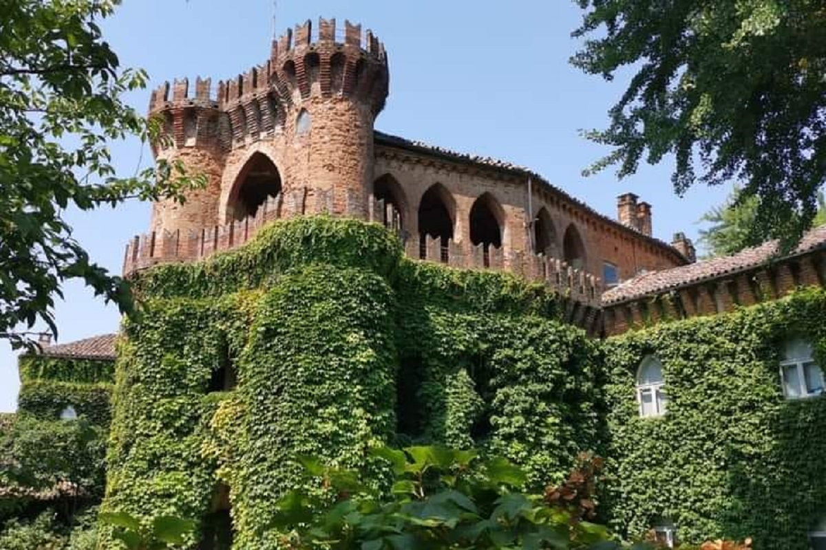 lomellina castelli
