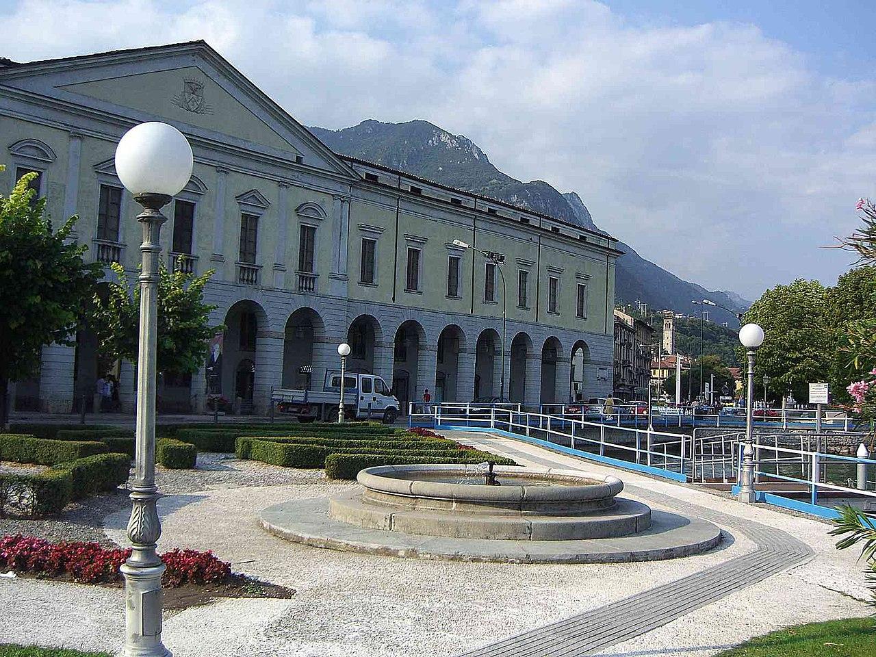 Lovere Accademia Tadini