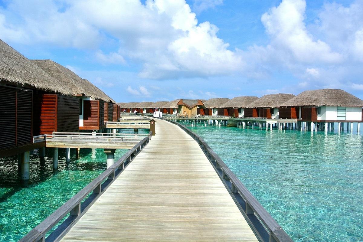 Maldive inverno 2020