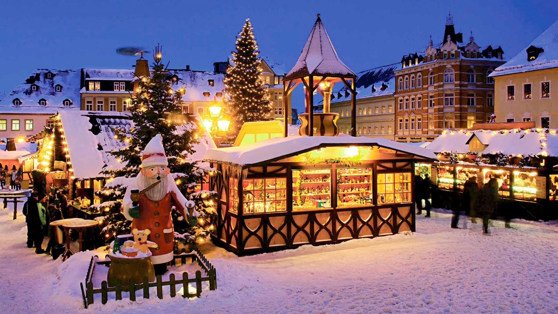 Bolzano Mercatini Di Natale.Mercatini Di Natale 2020 Bolzano Novita E Date Viaggiamo It