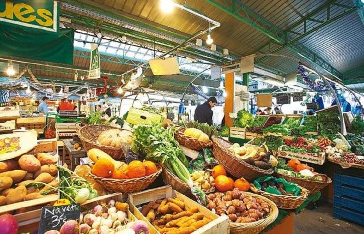mercato chatuchak bangkok