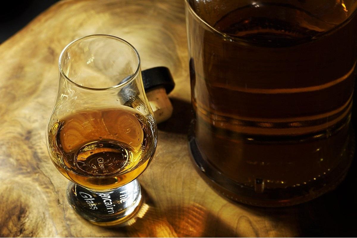 Migliori distillerie scozzesi