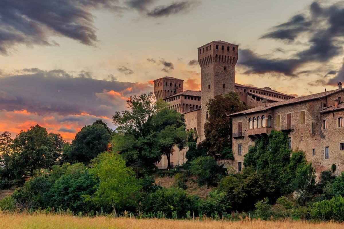 Modena castelli da visitare