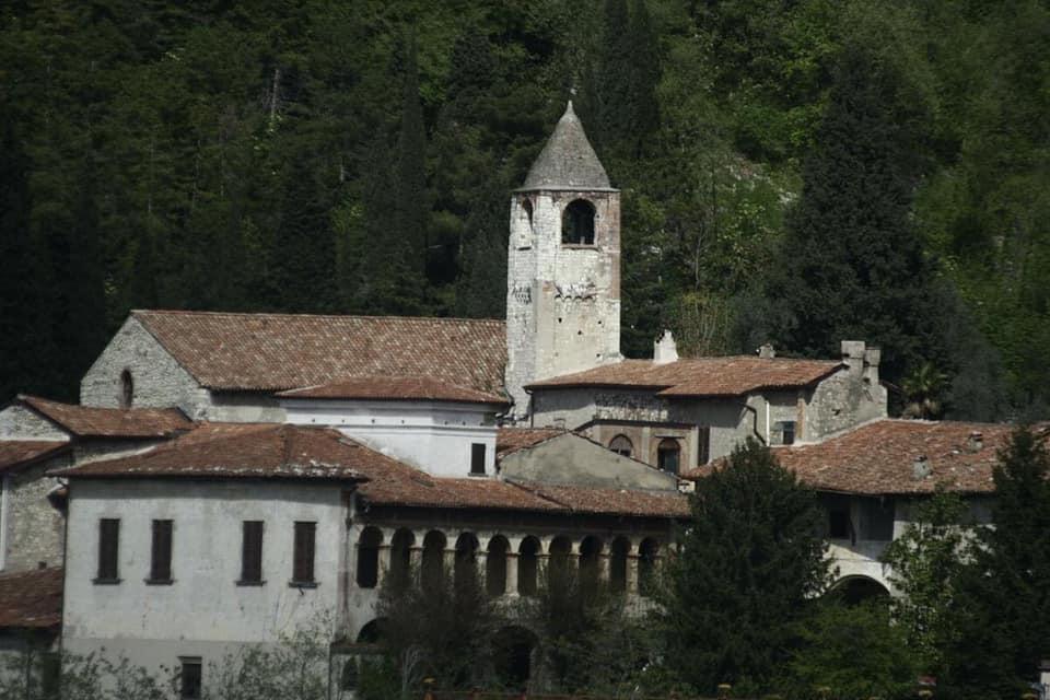 Monastero san pietro