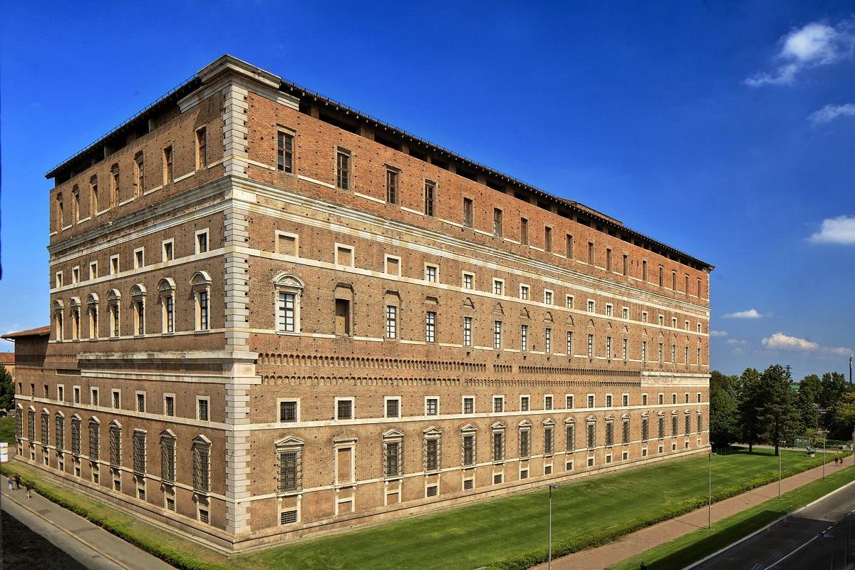 Musei civici di Palazzo Farnese Piacenza