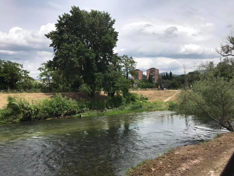 Parco fluviale del Nera