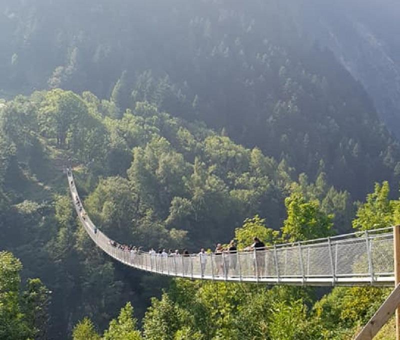 Ponte del cielo