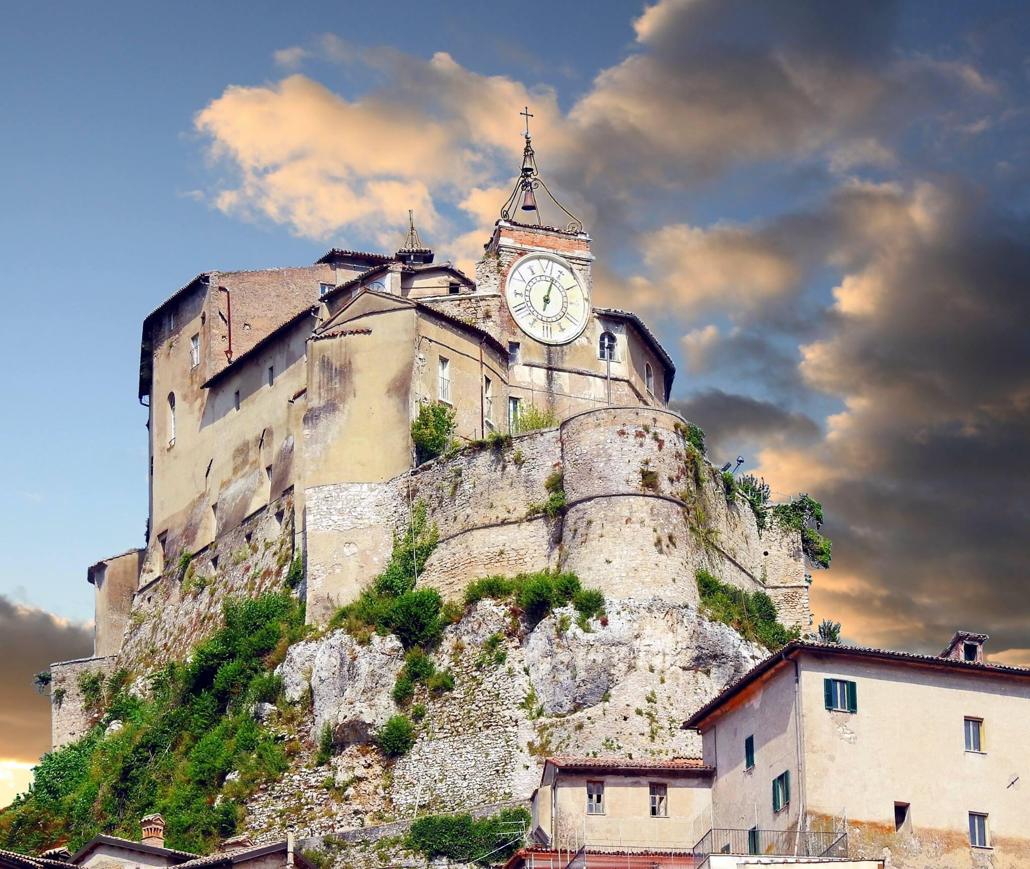 Rocca Abbaziale