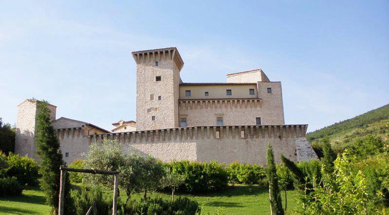Castelli Umbria Visitabili Quali Sono E Dove Si Trovano I Piu Belli Viaggiamo