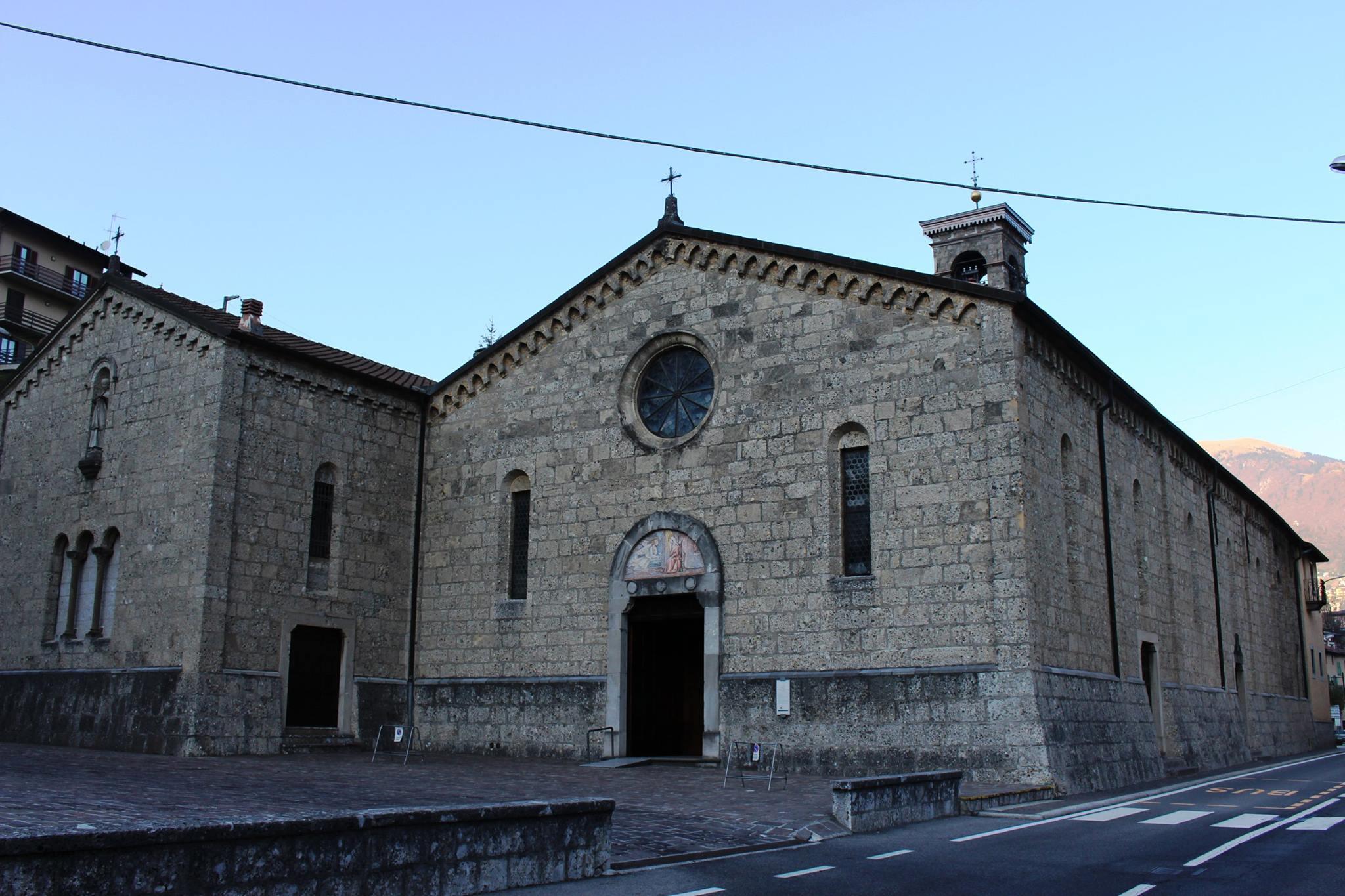 santuari da visitare in lombardia