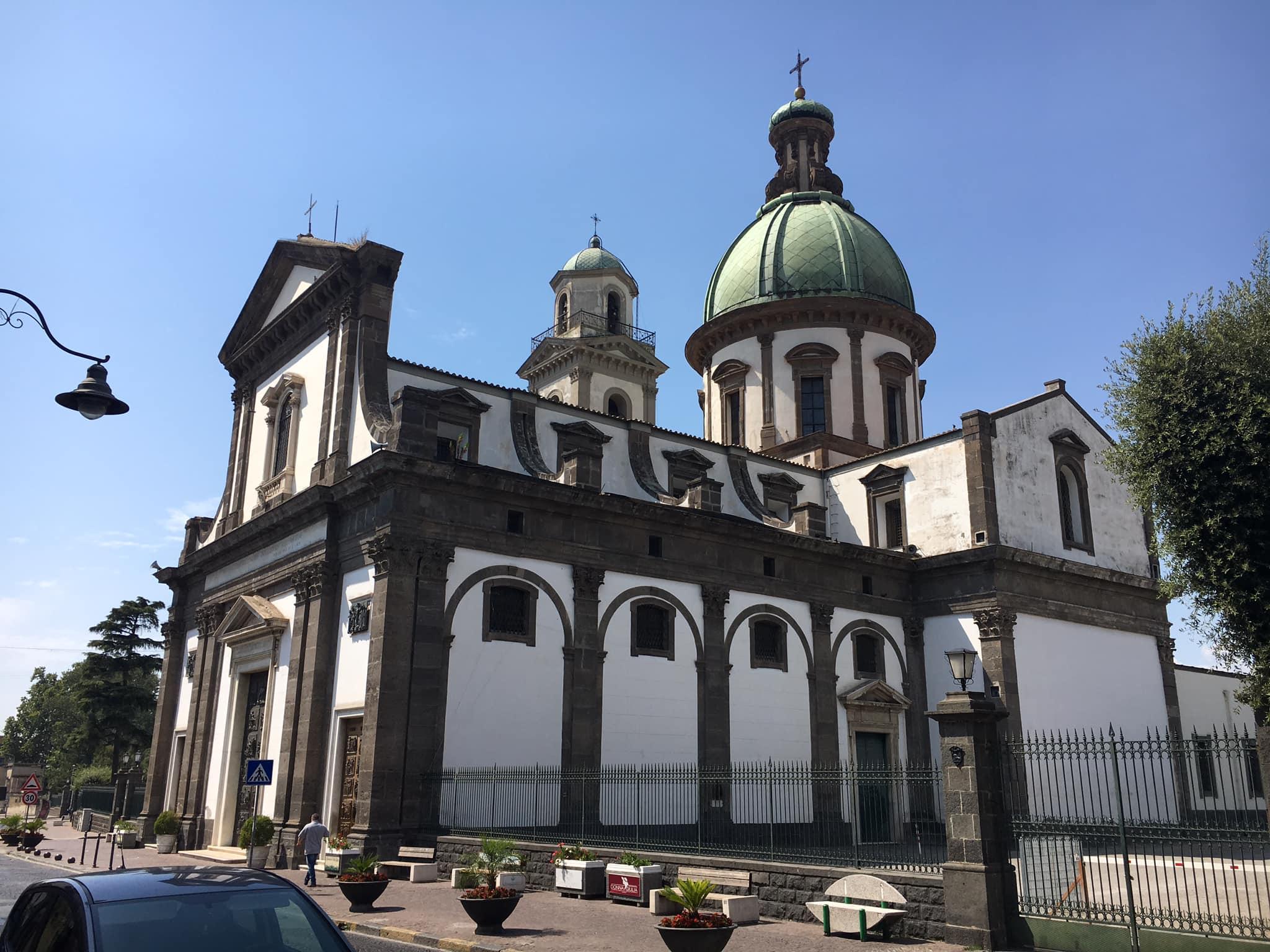 Santuario Madonna dell'Arco