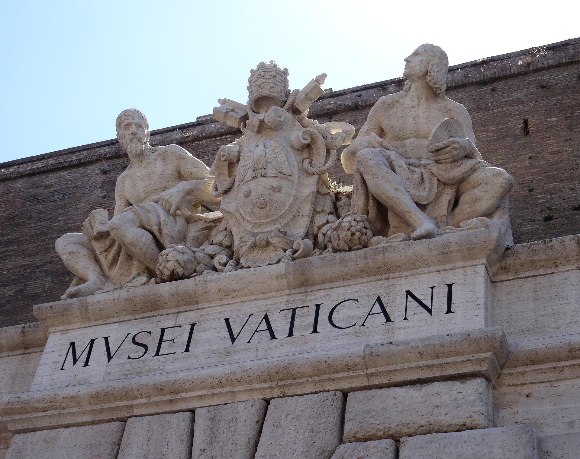 storia dei musei vaticani
