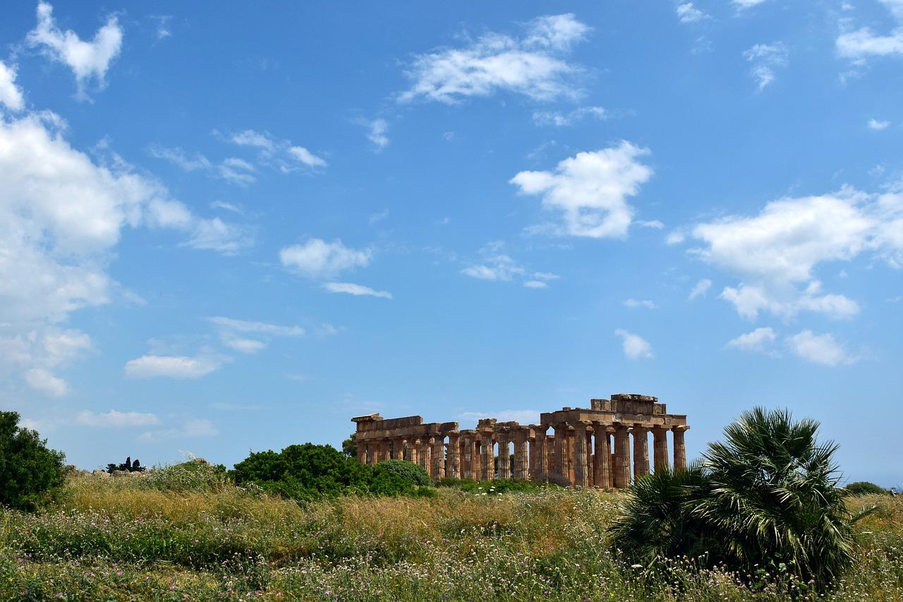 tempio sicilia