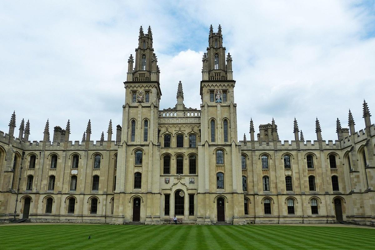 Università più belle del mondo