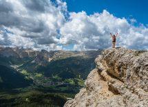 vacanze a ottobre in montagna