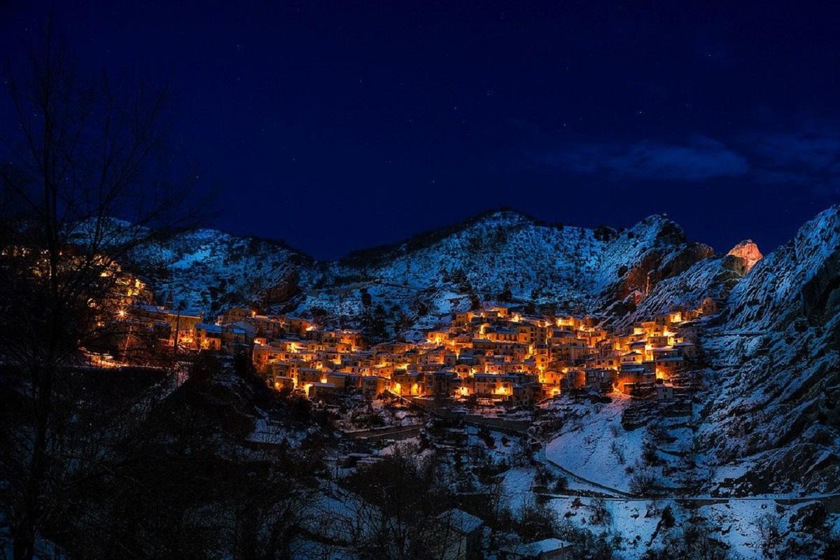 Vacanze montagna dicembre 2020