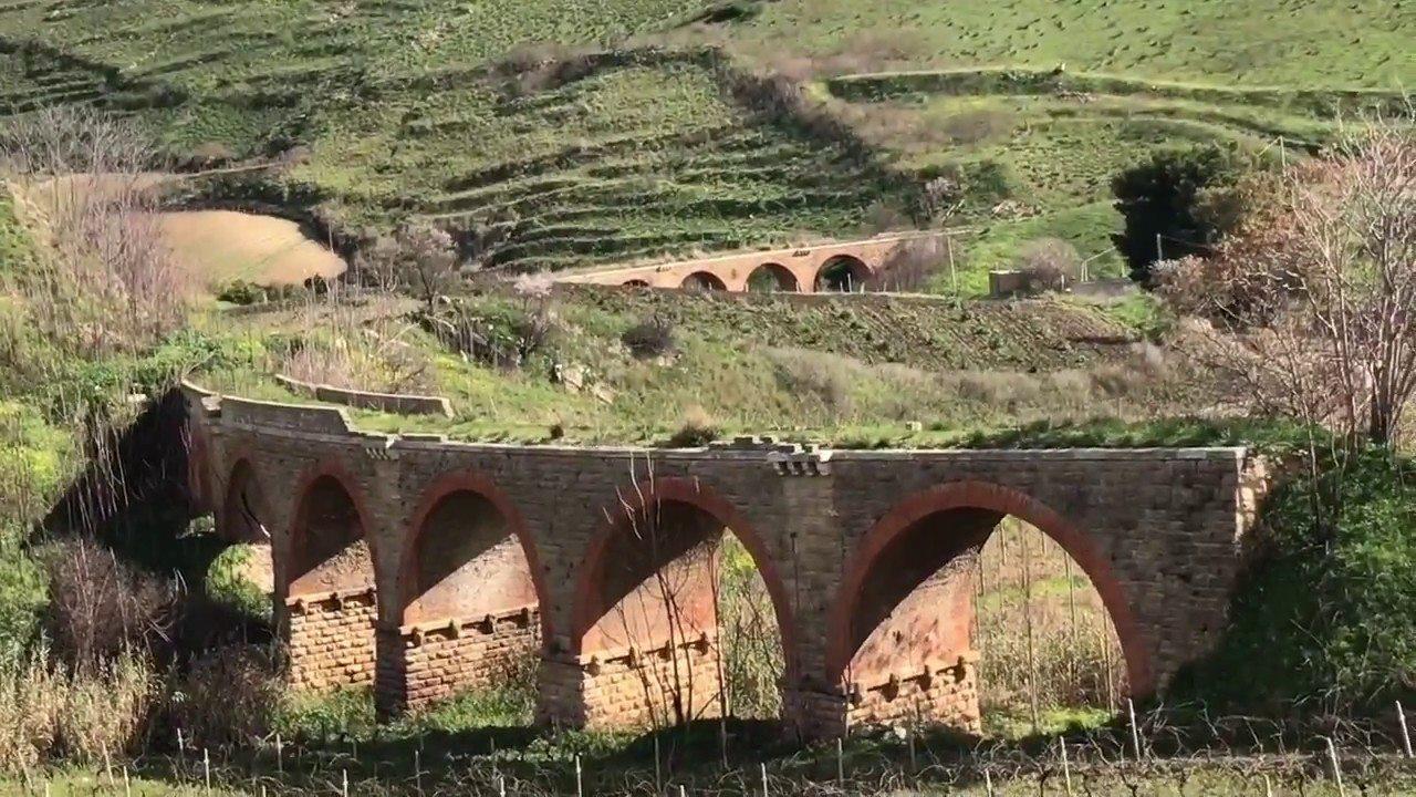 valle del belice sicilia