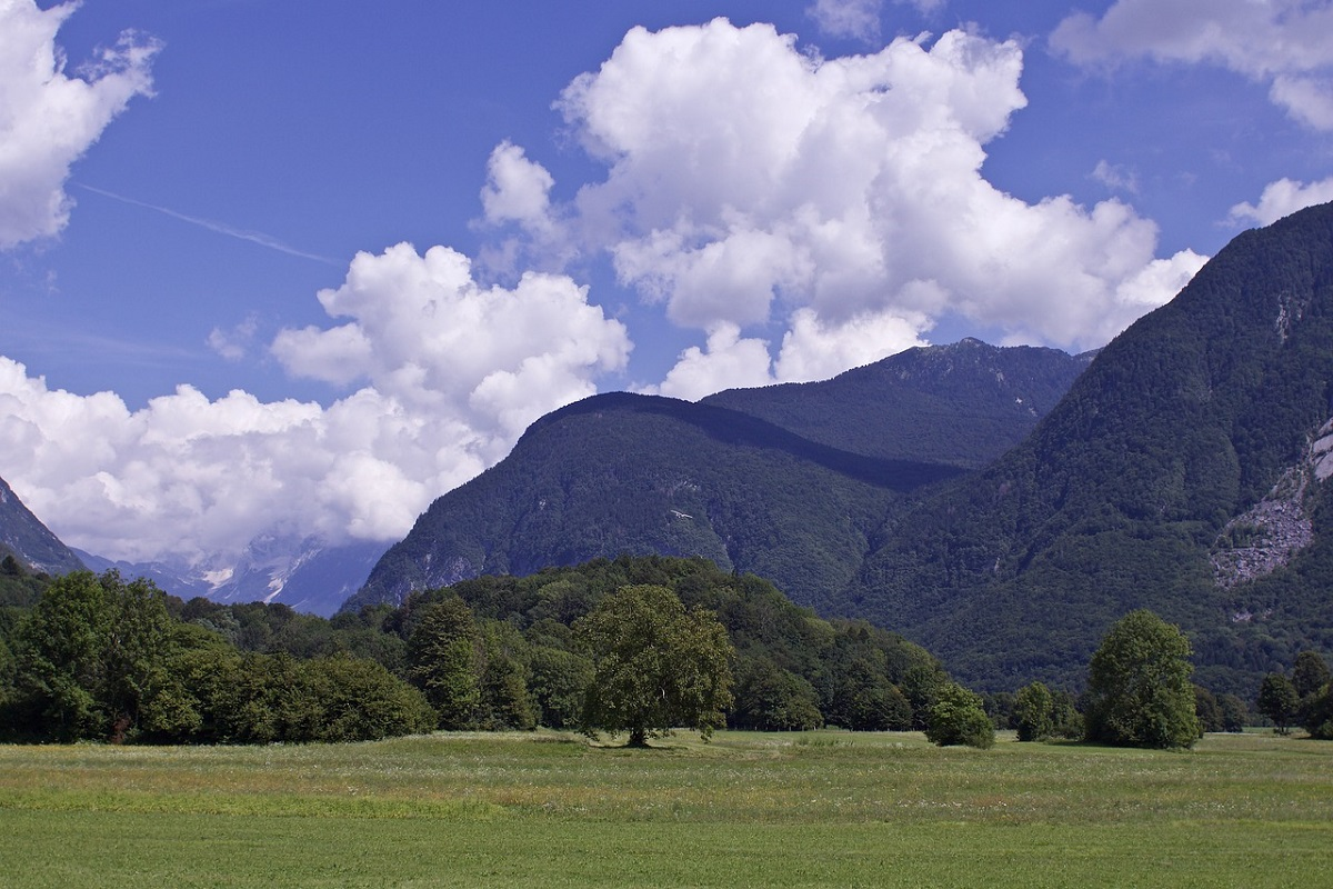 Valle dell'Isonzo cosa vedere