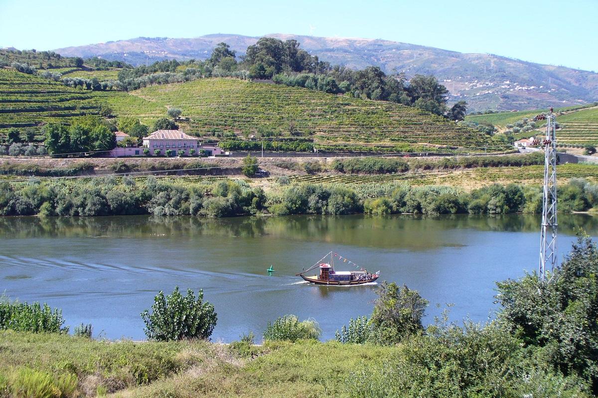 Valle Douro cosa vedere