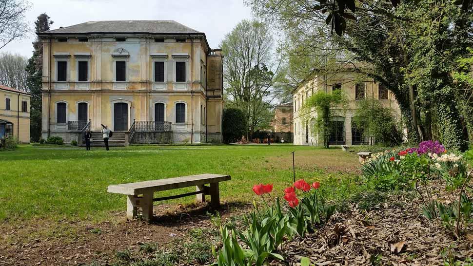 Villa al Parco Bertone