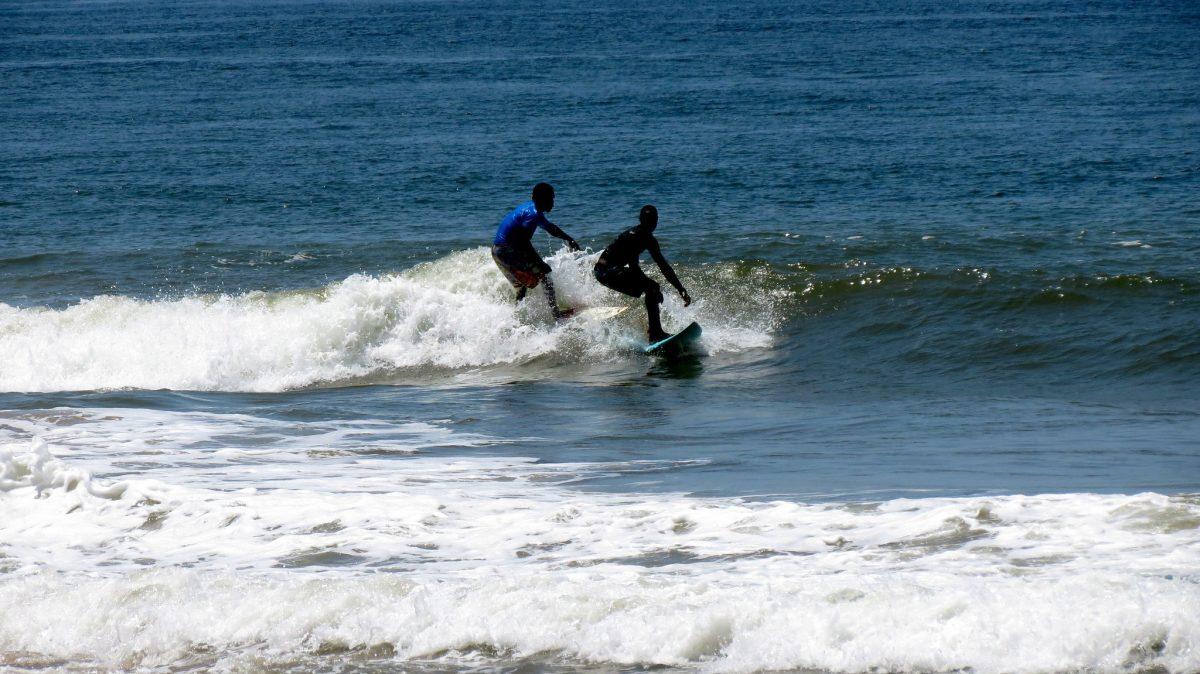 surf liberia