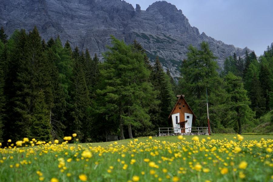 Valle Agordina