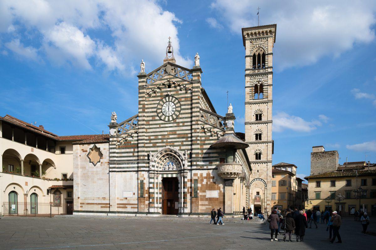 cattedrale prato