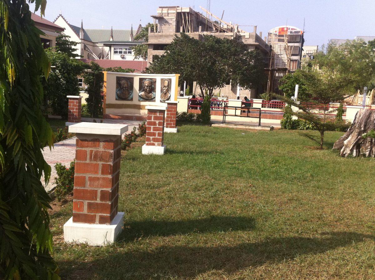 Freedom Park Lagos