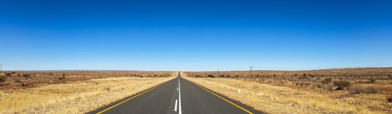 Kalahari Africa