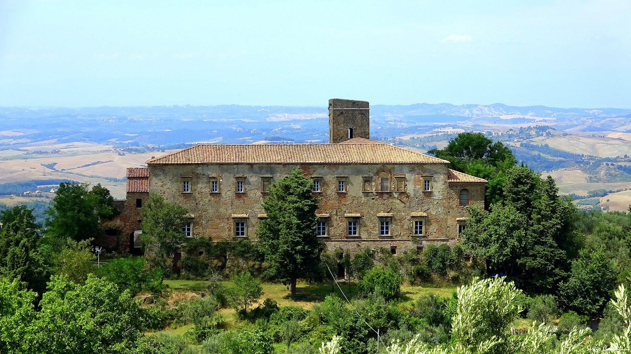 Badia Camaldolese