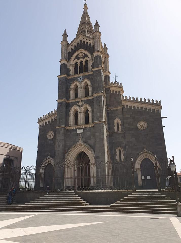 Basilica minore di Santa Maria Assunta